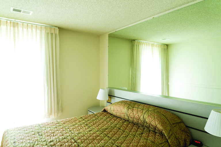 Club Lakeridge Resort, Washoe