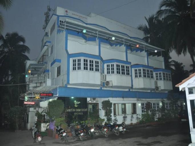 Dariya Darshan Hotel, Daman