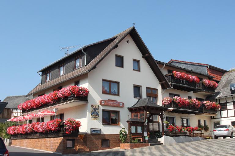 Landgasthof Hotel Sauer, Waldeck-Frankenberg