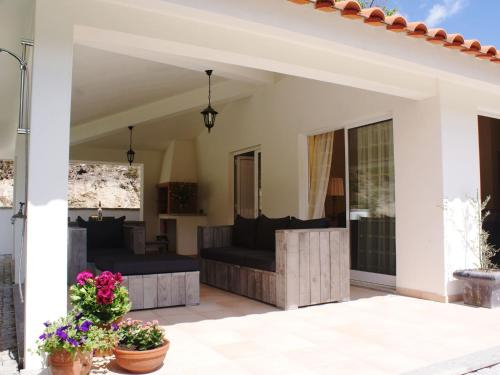 Casa Covas, Tábua