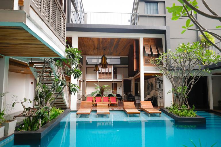 Nanda Heritage Hotel, Pom Pram Sattru