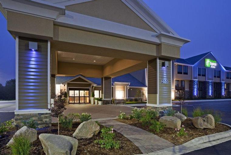 Holiday Inn Express & Suites Willmar, Kandiyohi