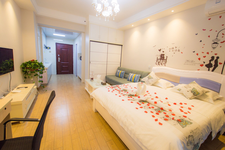 Youjia Apartment, Changsha
