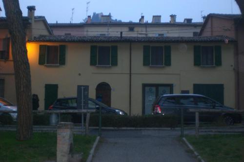 Casadelia, Ravenna
