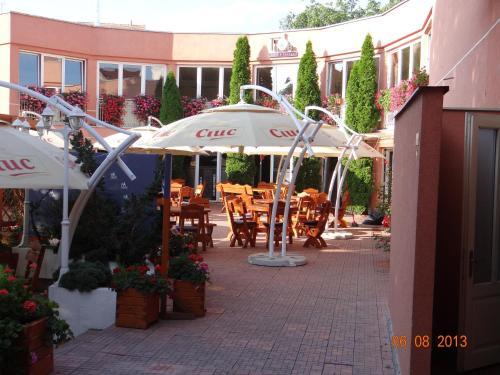Hotel Sugas, Sfantu  Gheorghe
