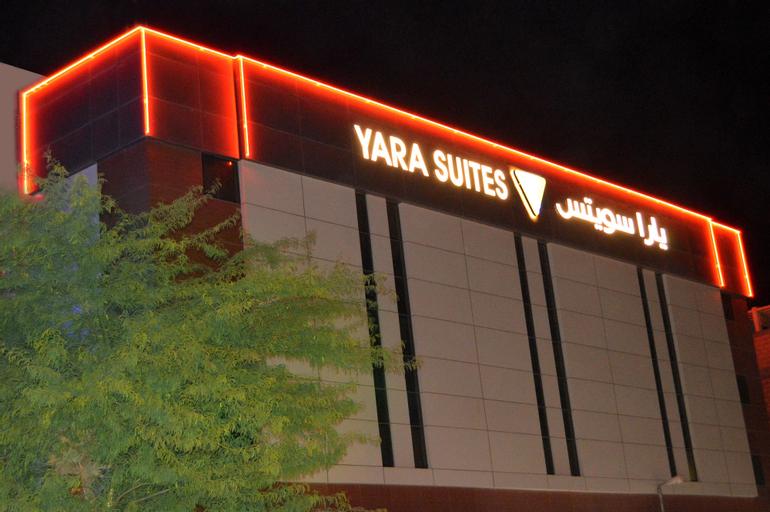 Yara Suites,