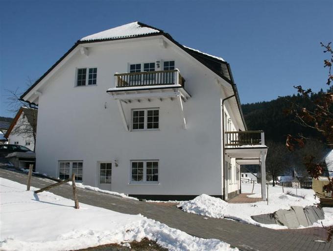 Ferienhaus Niedersorpe, Hochsauerlandkreis