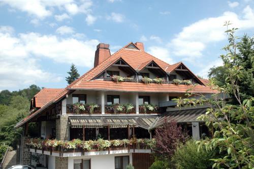 Hotel - Reweschnier, Kusel