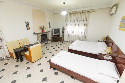 Vila 57 HOTEL, Tiranës