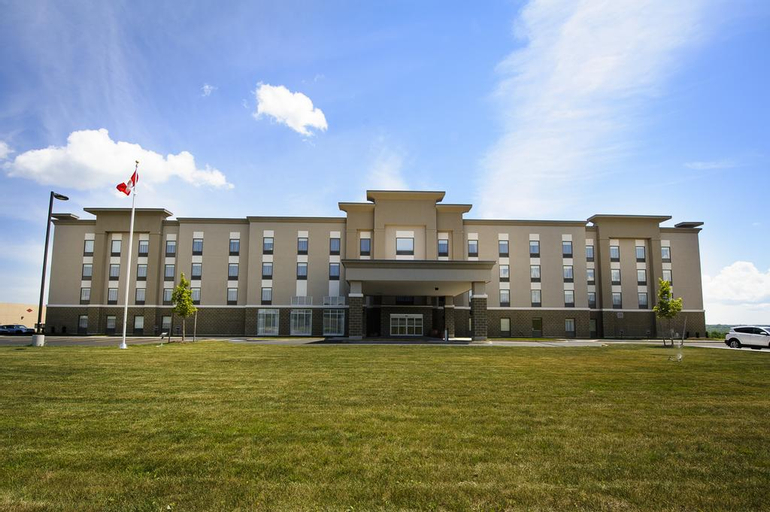 Hampton Inn & Suites Truro, NS, Colchester
