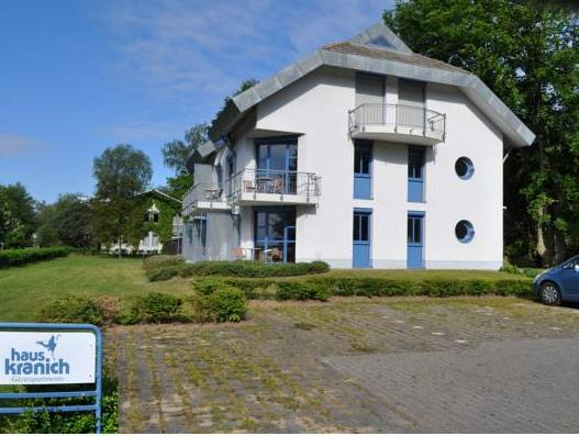 Haus Kranich, Vorpommern-Rügen
