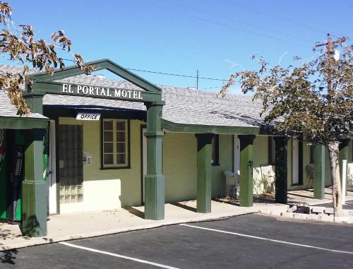 El Portal Motel, Nye
