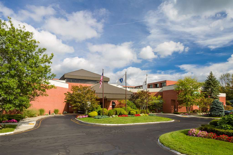 DoubleTree by Hilton Hotel Boston-Andover, Essex