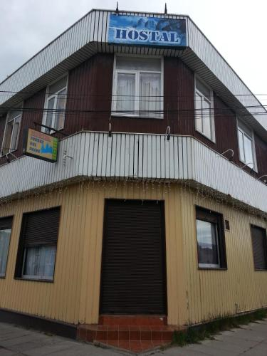 Hostal Torres del Paine, Magallanes