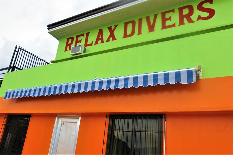 Relax Divers-PG, Puerto Galera