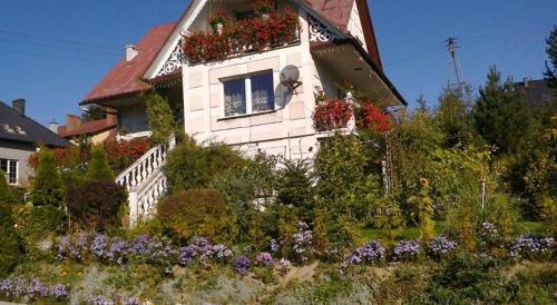 Dom Pod Roza, Lubań