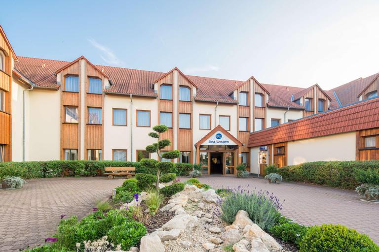 Best Western Hotel Erfurt-Apfelstaedt, Gotha