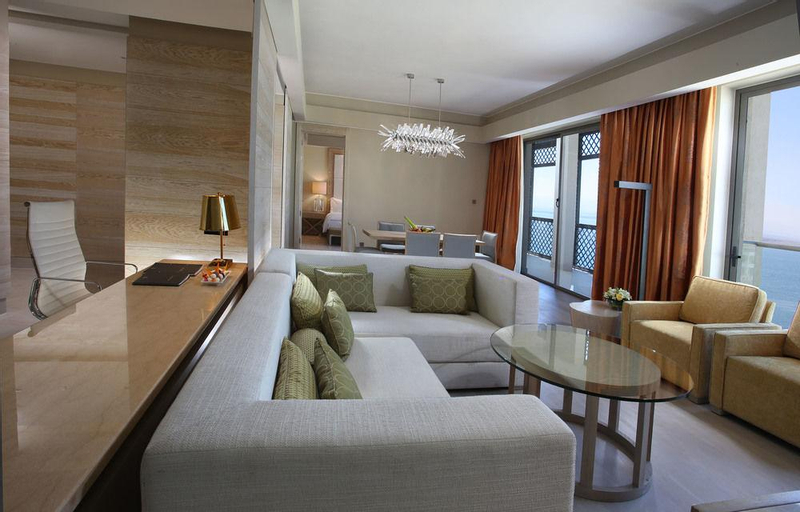 Hilton Dead Sea Resort & Spa, Shooneh Janoobiyyeh