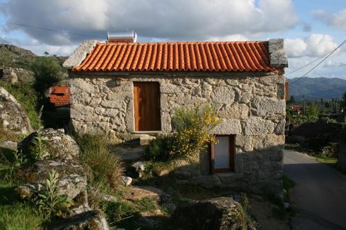 Casa do Castanheiro - Eido do Pomar, Arcos de Valdevez
