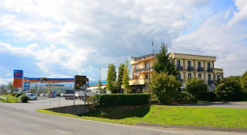 Hotel Fondovalle, Perugia