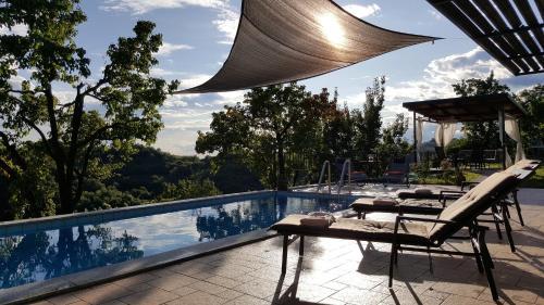Valentina Guest House at Pintar Wine Estate, Brda