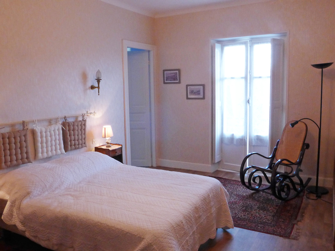 Hotel Le Saint Charles, Pyrénées-Atlantiques