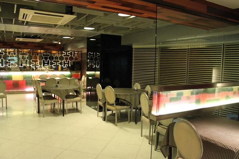 Kings Hotel Hongkong, Wan Chai