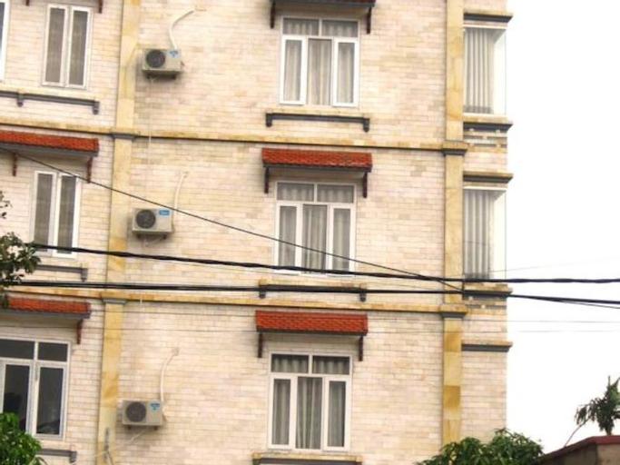 Hong Ha Hotel, Sóc Sơn