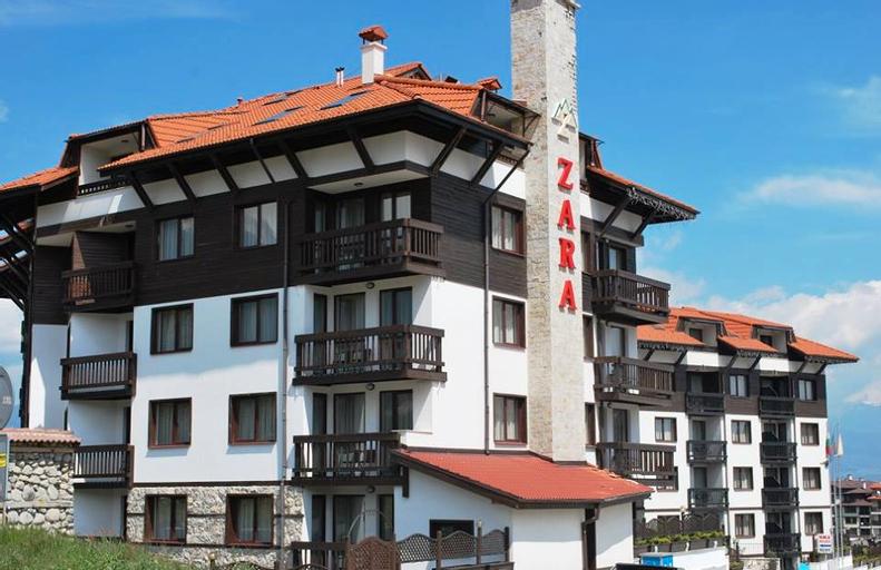 Zara Hotel Complex, Bansko