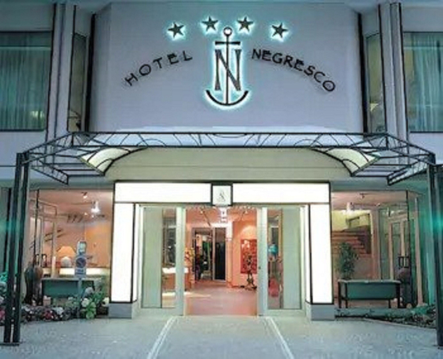 Hotel Negresco, Rimini