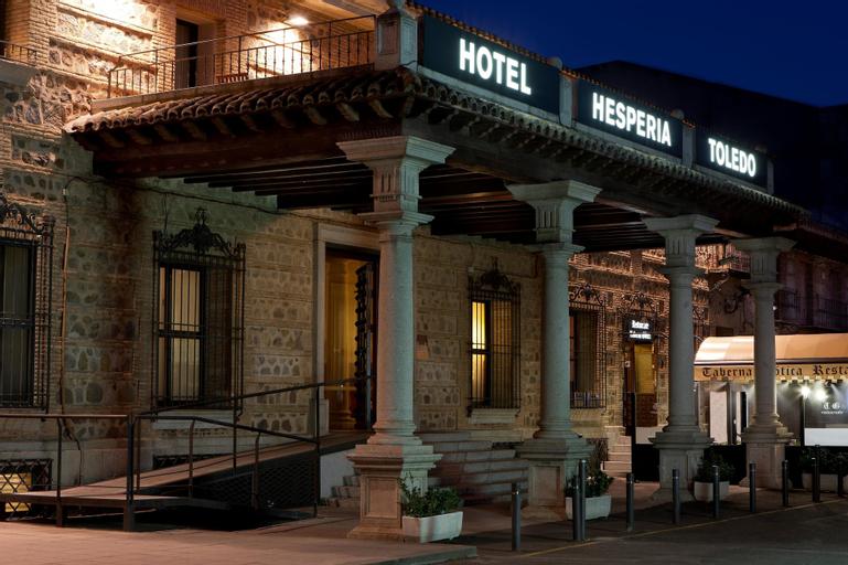 Hesperia Toledo, Toledo