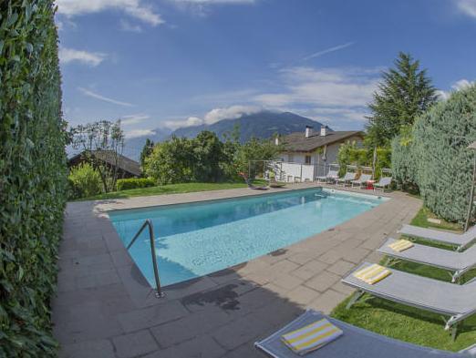 Garni Hotel Kessler, Bolzano