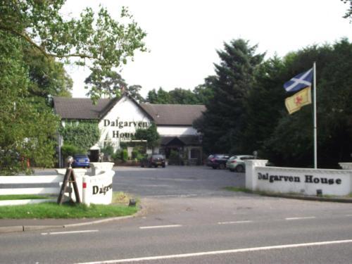 The Dalgarven House Hotel, North Ayrshire