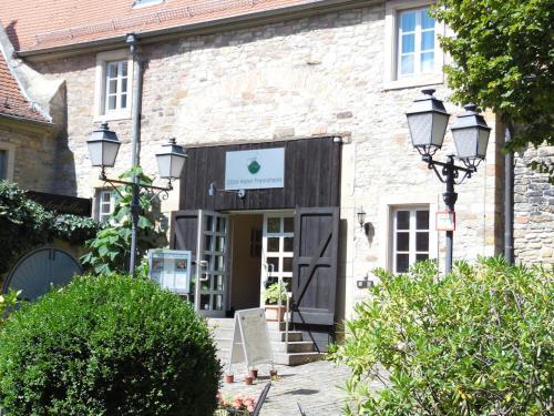 1514 Boutique Hotel Freinsheim, Bad Dürkheim