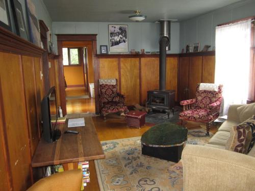 Historical Guest House, Yukon