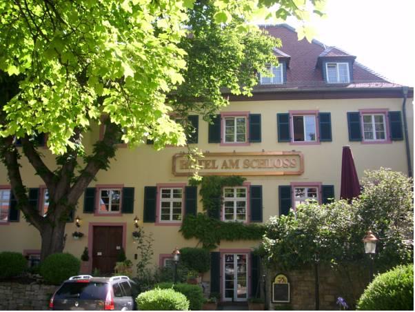 Hotel Am Schloss, Alzey-Worms
