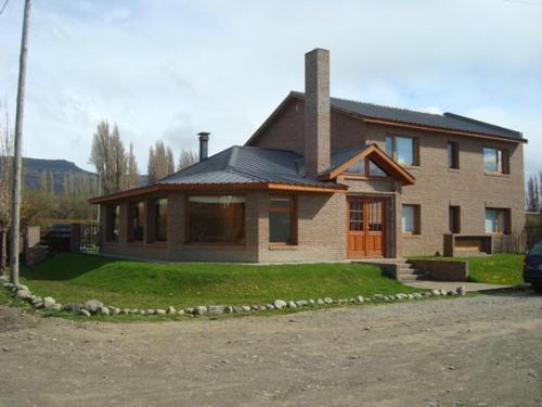 Hosteria Miyazato Inn, Lago Argentino