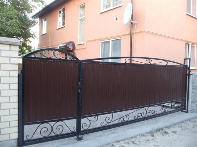 Varvara Apartments, Brest