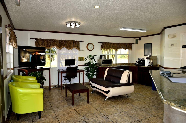 Econo Lodge, Okeechobee