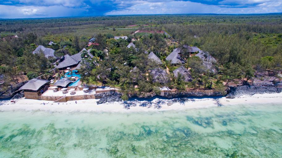 Tulia Zanzibar, Kati