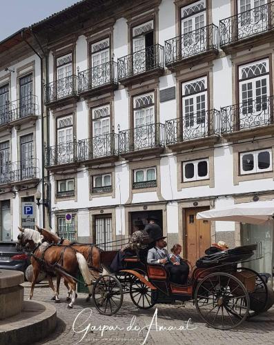 Hostel FA, Braga