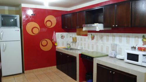 Otavalo Apartamentos Rocsan, Otavalo