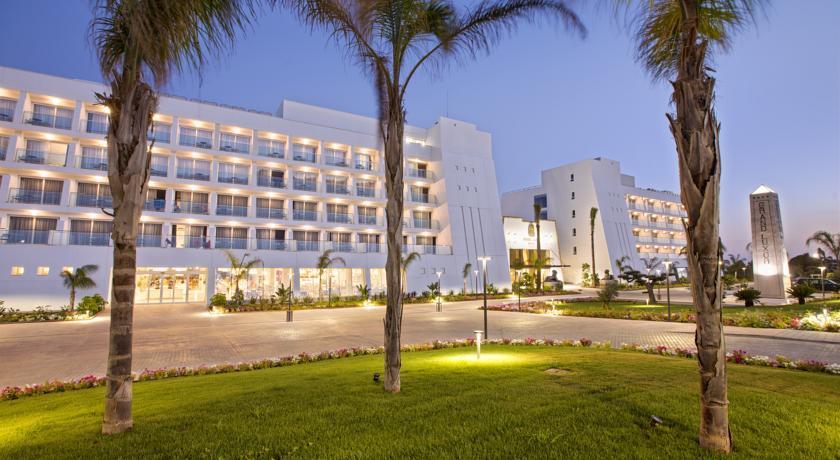 Grand Luxor All Suites Hotel, Alicante