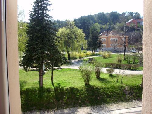 Apartments Bokan,