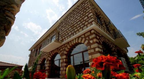 Hotel Divna, Krumovgrad