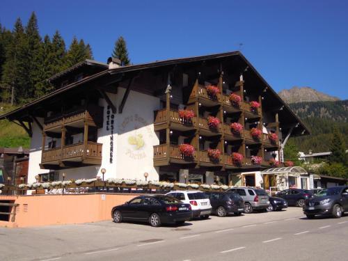 Hotel Orsingher, Trento