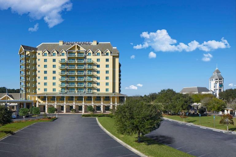 World Golf Village Renaissance St. Augustine Resort, Saint Johns
