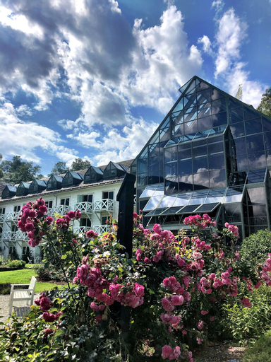 Fretheim Hotel, Aurland