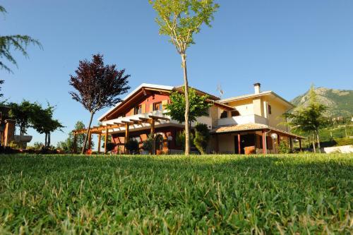 COUNTRY HOUSE IL PAPAVERO, Avellino