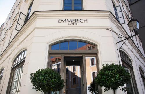 Emmerich Hotel Gorlitz, Görlitz